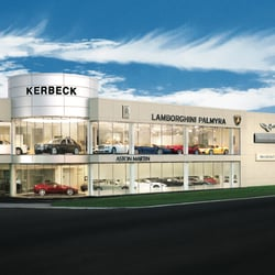 FC Kerbeck Buick GMC Photos Reviews Auto Repair - Buick dealership nj