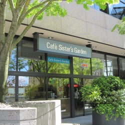 Cafe Sister S Garden 30 Reviews Buffets 999 3rd Ave Plz Downtown Seattle Wa