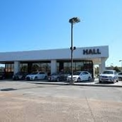 Hall Mitsubishi - CLOSED - 17 Photos - Car Dealers - 3500 Holland Rd