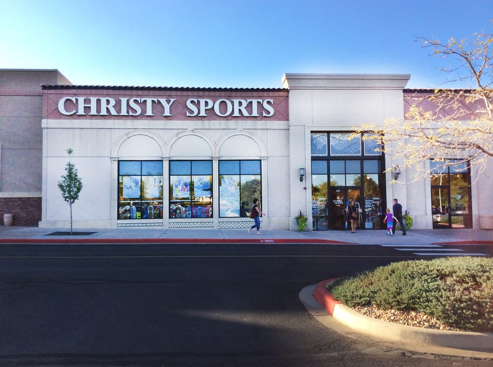 Christy Sports Ski & Patio: 14371 W Colfax Ave, Lakewood, CO