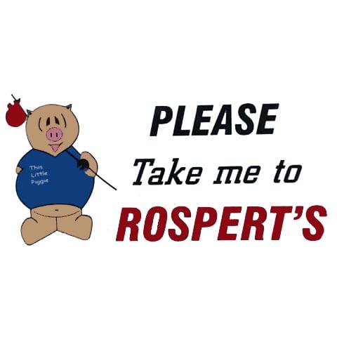 Rospert's Meat Market: 3675 Lehigh Rd, Norwalk, OH