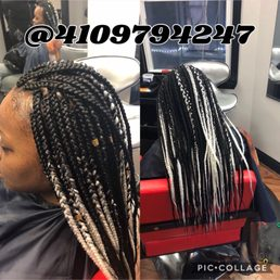 Photo Of Queen Aisha African Hair Braiding Baltimore Md United States Beautiful