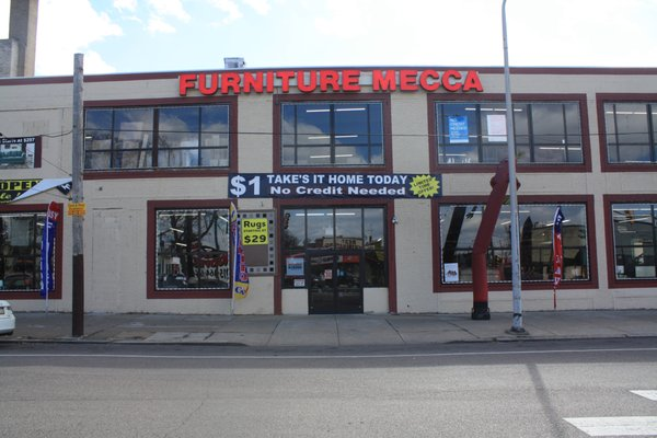 Furniture Mecca 1430 W Hunting Park Ave Philadelphia Pa Furniture