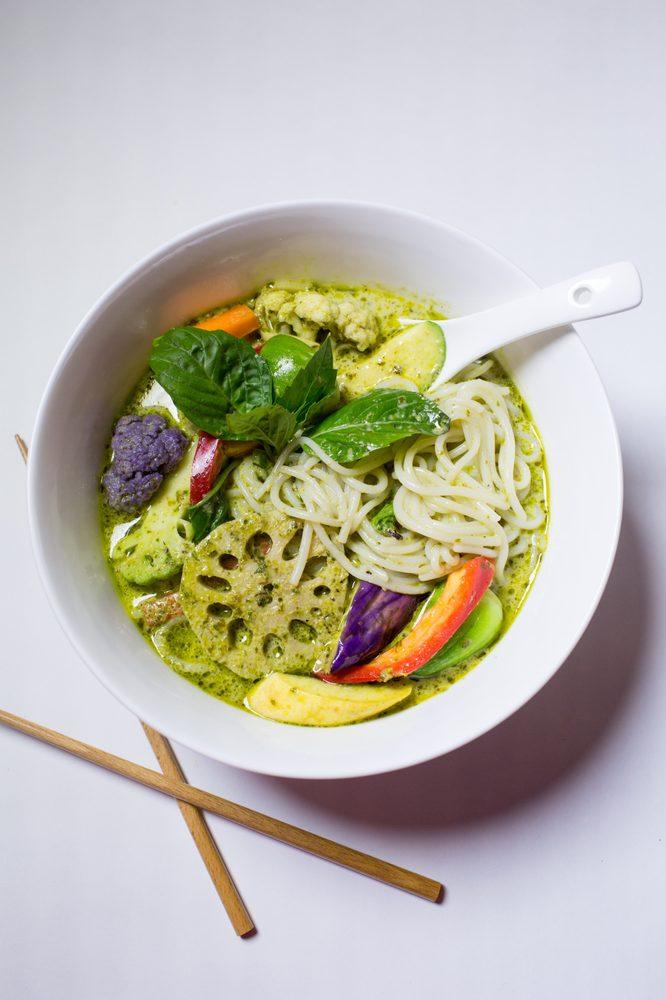 Noodle Revolution
