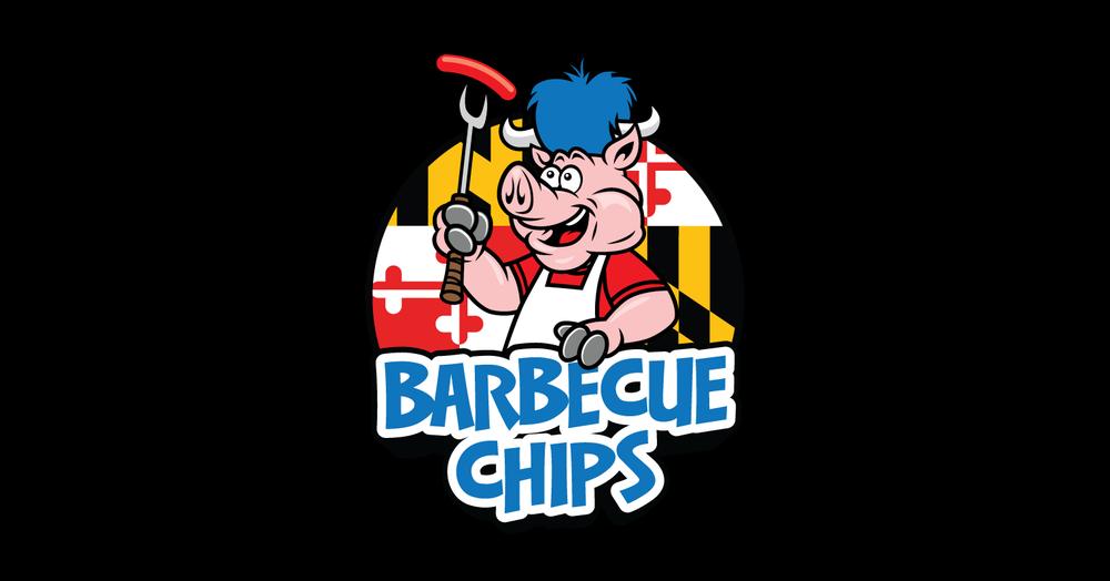 Barbecue-Chips: 22305 Jefferson Blvd, Smithsburg, MD
