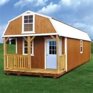 Derksen portable buildings mobile home dealers 1001 w for Cabin builders in arkansas