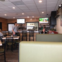 Photo Of Green Olive Grill Fort Mill Sc United States Front