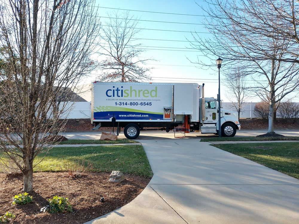Citishred: 9242 Clayton Rd, St. Louis, MO