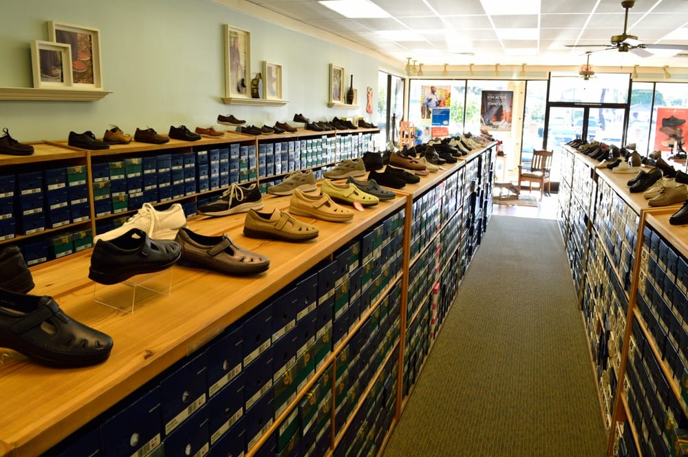 31d586f604 SAS Shoes - 12 Reviews - Shoe Stores - 2825 Pacific Coast Hwy ...