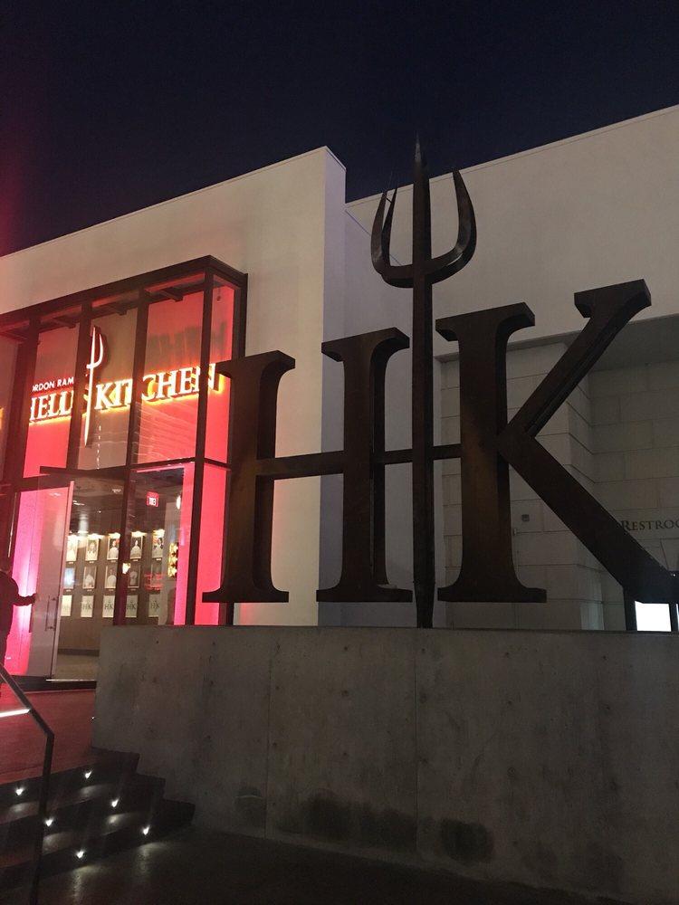 Restaurants Near Hell S Kitchen