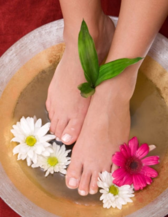 Hour Foot Spa Near Me