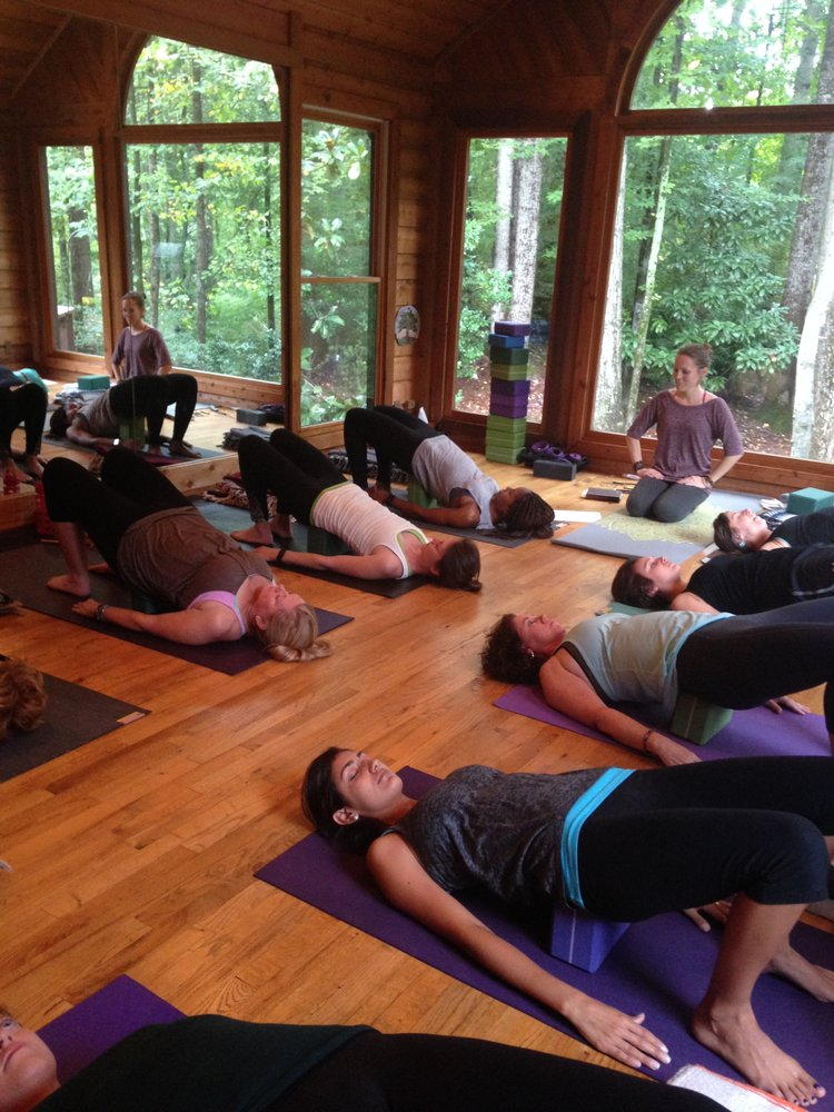 New Day Yoga: 2716 Bent Creek Dr NW, Kennesaw, GA