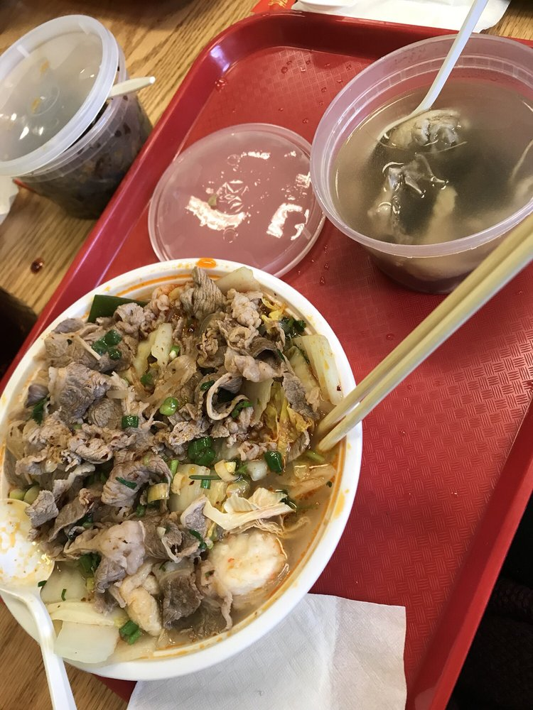 Tommy's Asian Grill: 432 E College Ave, State College, PA