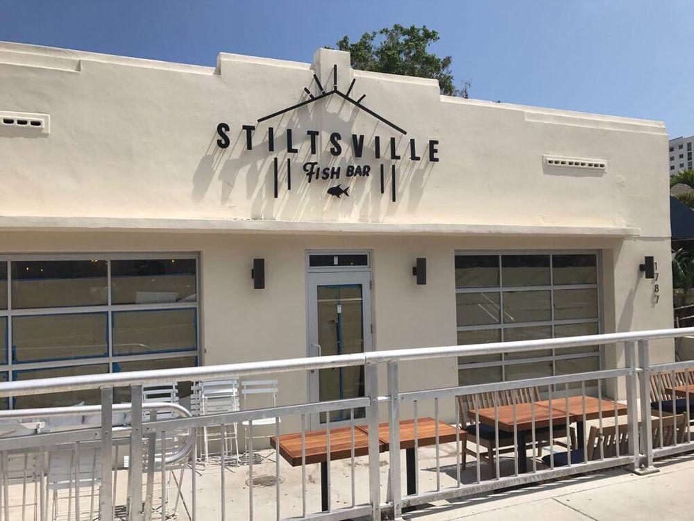 Photos for stiltsville fish bar yelp for Stiltsville fish bar