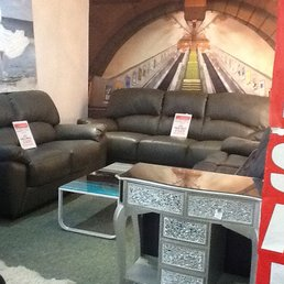 Photo Of MFC The SOFA Store   Llansamlet, Swansea, United Kingdom