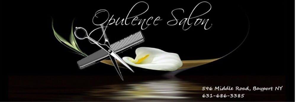 Opulence Salon: 596 Middle Rd, Bayport, NY