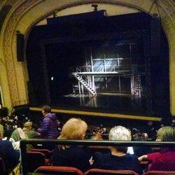 Photo Of Rochester Auditorium Theatre Ny United States
