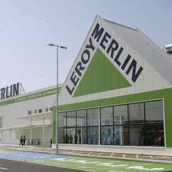 Leroy Merlin Department Stores Camino Guadalmar Loma 0