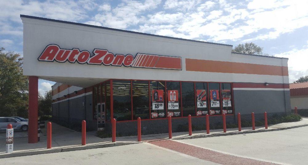 Autozone: 40059 Hwy 41, Oakhurst, CA