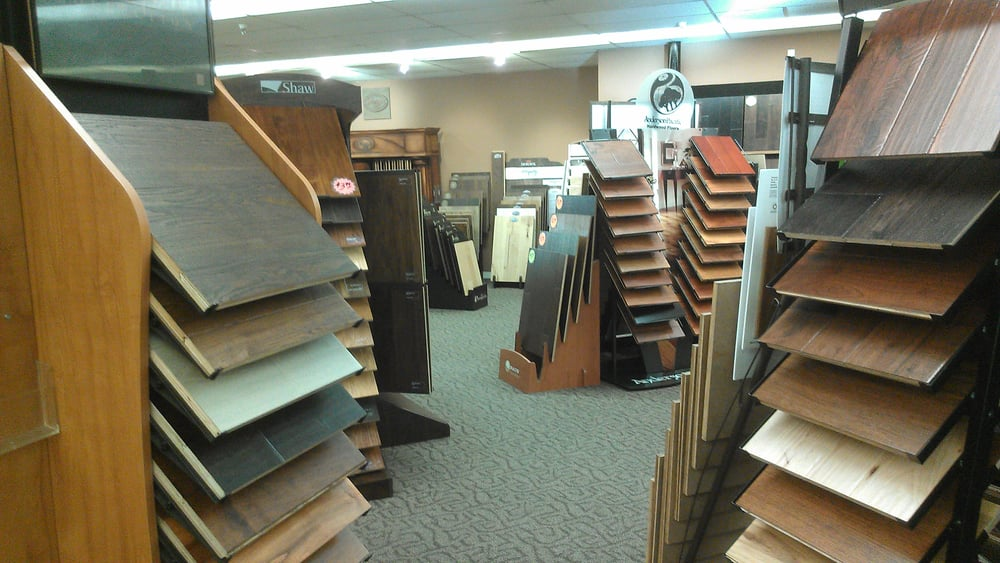 The showroom at belmont yelp Belmont carpets and wood flooring