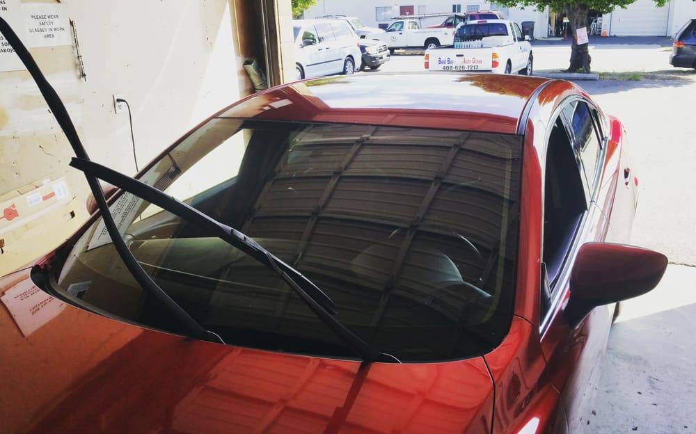 Great Work On My 2015 Mazda 6 Yelp