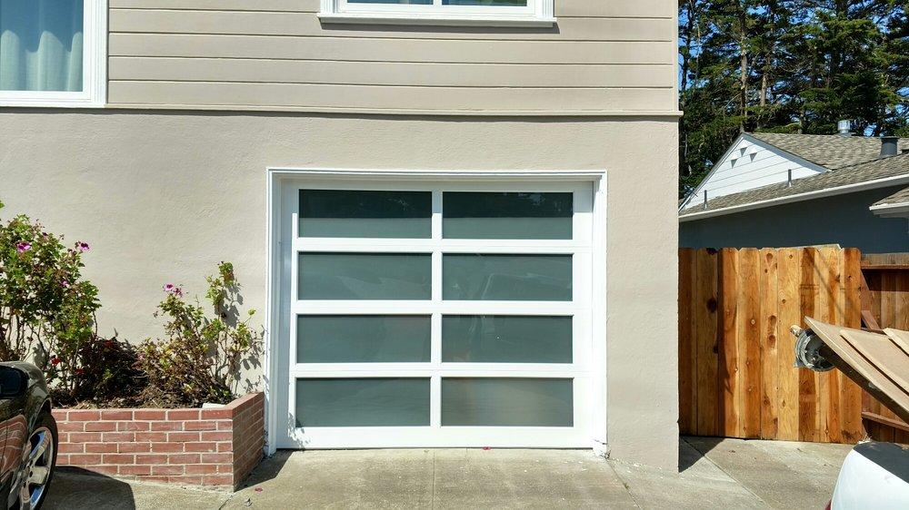 Trinity Garage Door & Service