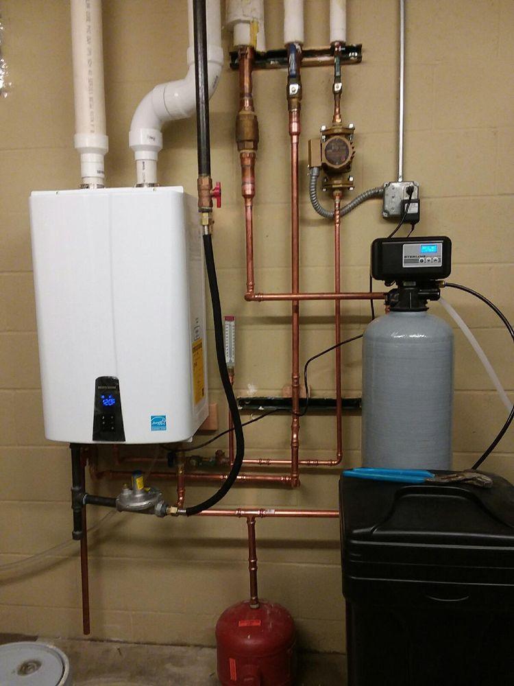 Gretna Plumbing & Drain Services: 1006 Burns Pl, Gretna, NE