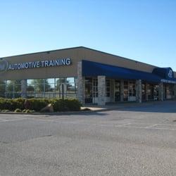 Ati training center