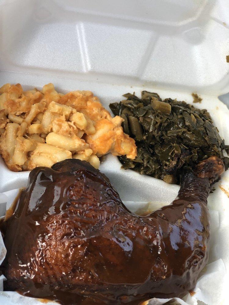 S&J Southern BBQ