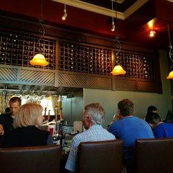 Photo Of Wild Sage Bistro Spokane Wa United States Bar Area