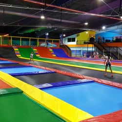bounce bounce 36 photos 72 reviews trampoline parks 7955