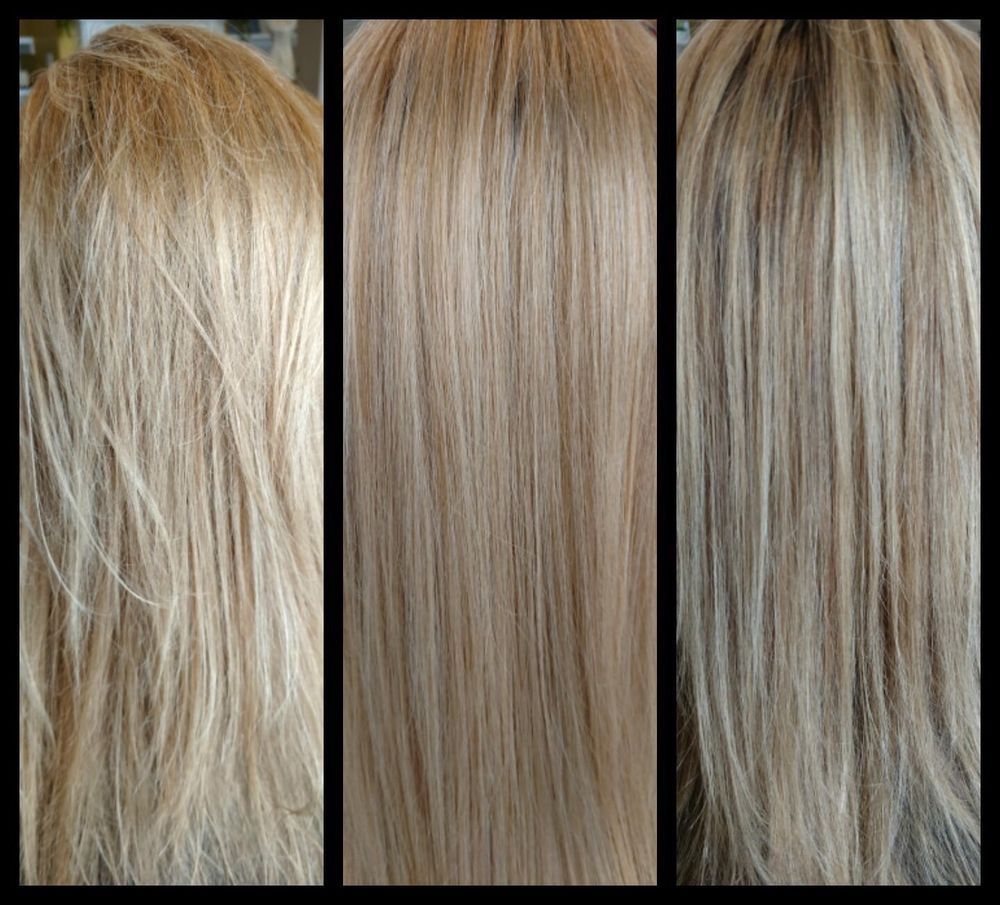 Cutting Edge Hair Design: 4377 Forrest Ave, Dover, DE