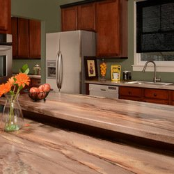 Photo Of V T Industries   Holstein, IA, United States. VT Industries  Dimensions Countertops