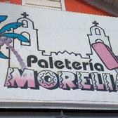 Paleteria Morelia Closed 55 Photos 30 Reviews Ice Cream