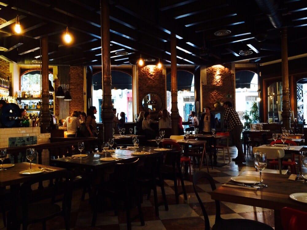 Lamucca de prado 76 photos 57 reviews tapas bars for Calle prado jerez 3 navacerrada