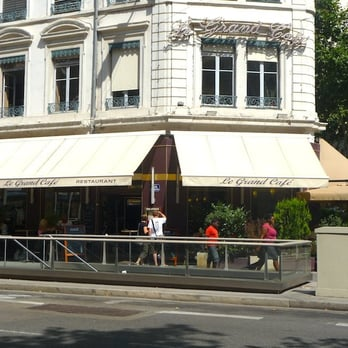 Le Grand Caf Ef Bf Bd Cours Gambetta Lyon