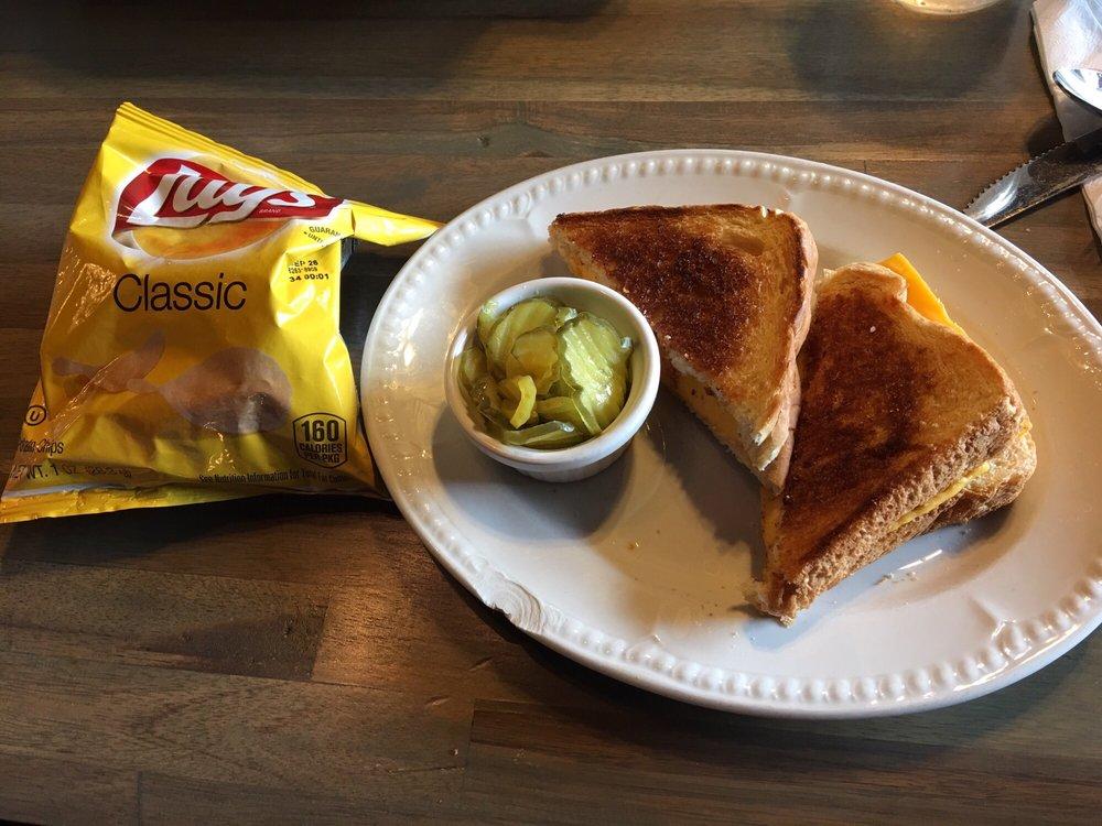 Florence's Restaurant: 1437 NE 23rd St, Oklahoma City, OK