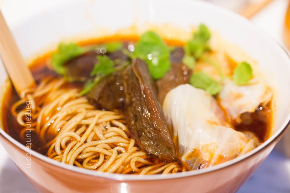 Hao Noodle And Tea By Madam Zhu S Kitchen Address