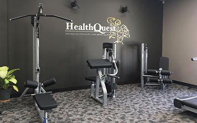 HealthQuest Physical Therapy: 411 W Nepessing St, Lapeer, MI