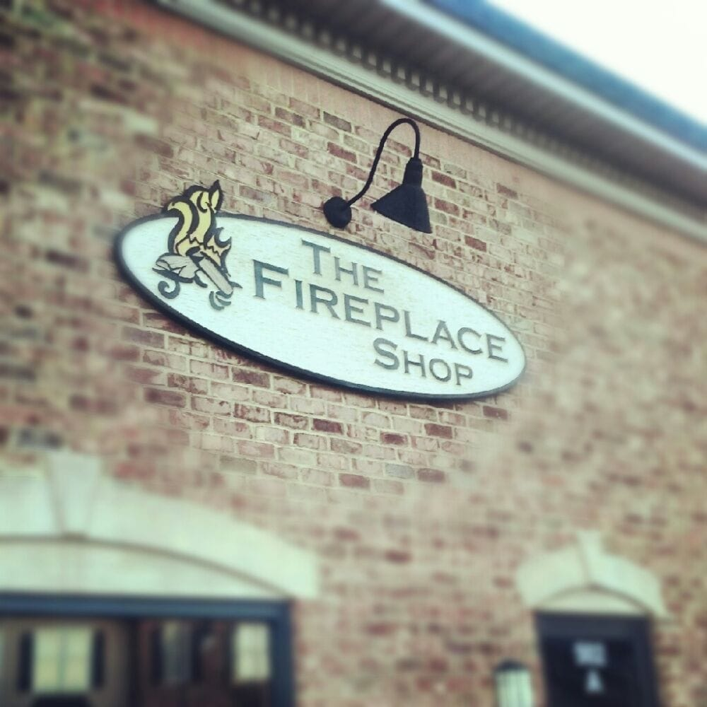 the fireplace shop fireplace services 502 wyndhurst dr
