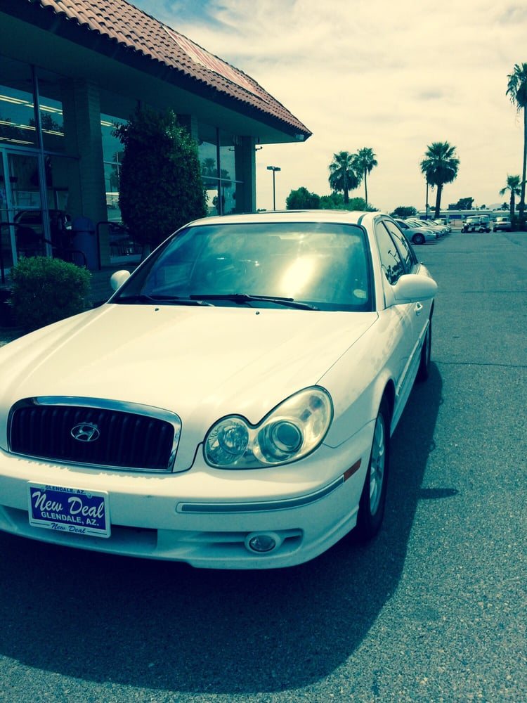 New Deal Used Cars Glendale