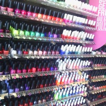 Photo Of Sally Beauty Supply Fairfax Va United States Tons Nail