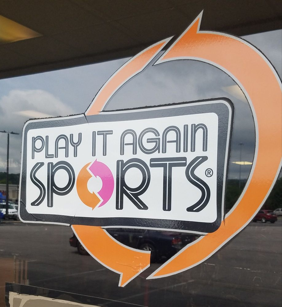 Play It Again Sports: 1717 Montgomery Hwy S, Hoover, AL
