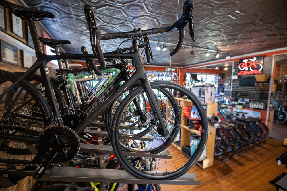 Charlotte Cycles