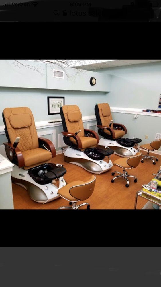 Lotus Salon & Spa: 740 Williams St Plz, Pittsfield, MA