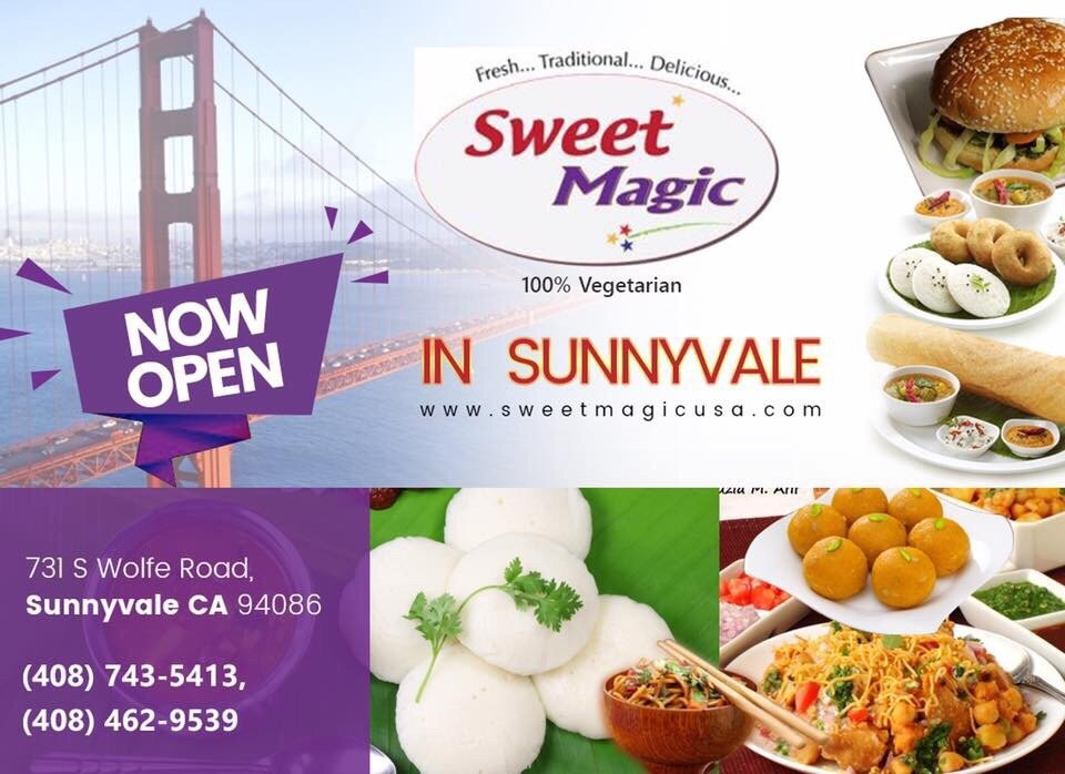 Restaurants Near Restaurant Thali Sunnyvale