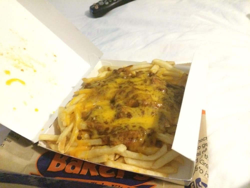 Archibald S Fast Food