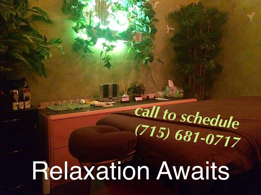 Main Street Massage: 516 Main St W, Ashland, WI