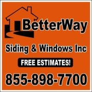 Betterway Siding & Windows: 1501 N Main St, East Peoria, IL