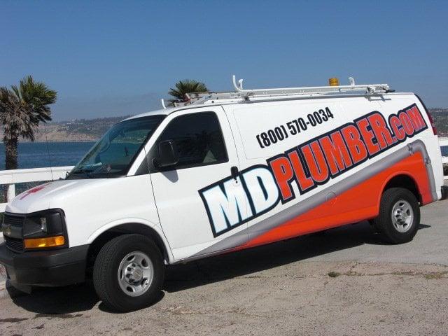 MD Plumbers